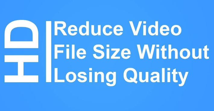 How To Compress Large Video Files